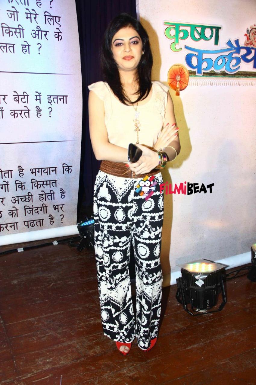 Sab Tv launches 'Krishan Kanhaiya' Photos