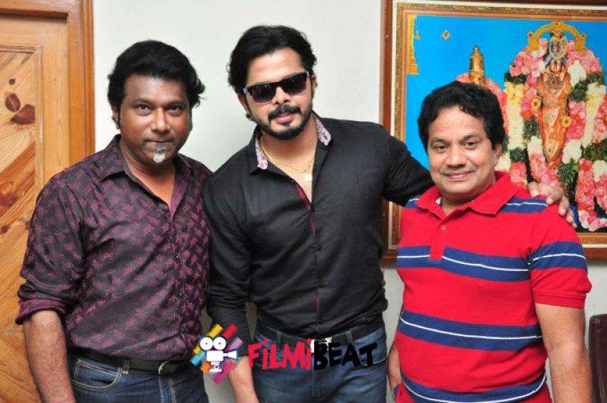 Sanayadireddi Movie Press Meet Photos