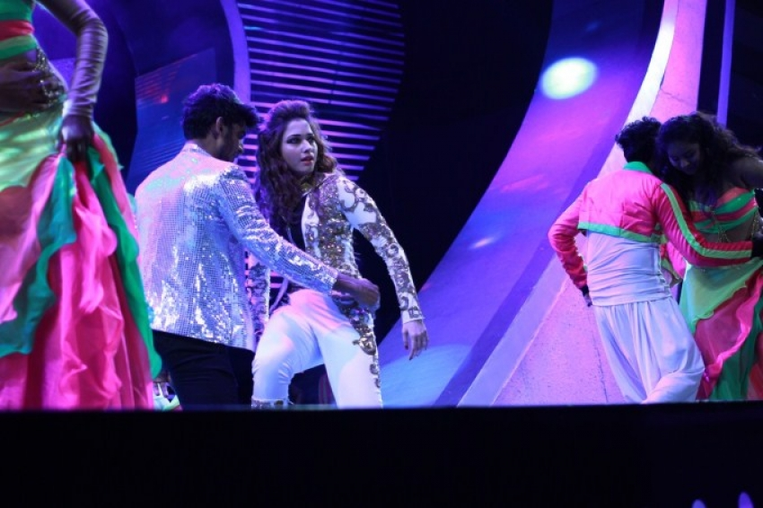 Britannia South Filmfare Awards 2015 Photos