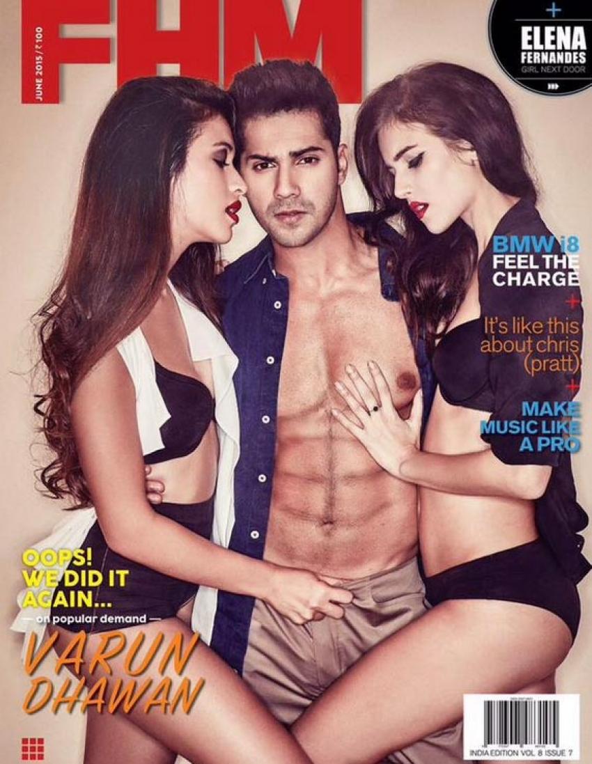 Magazine Covers Of June 2015 Photos
