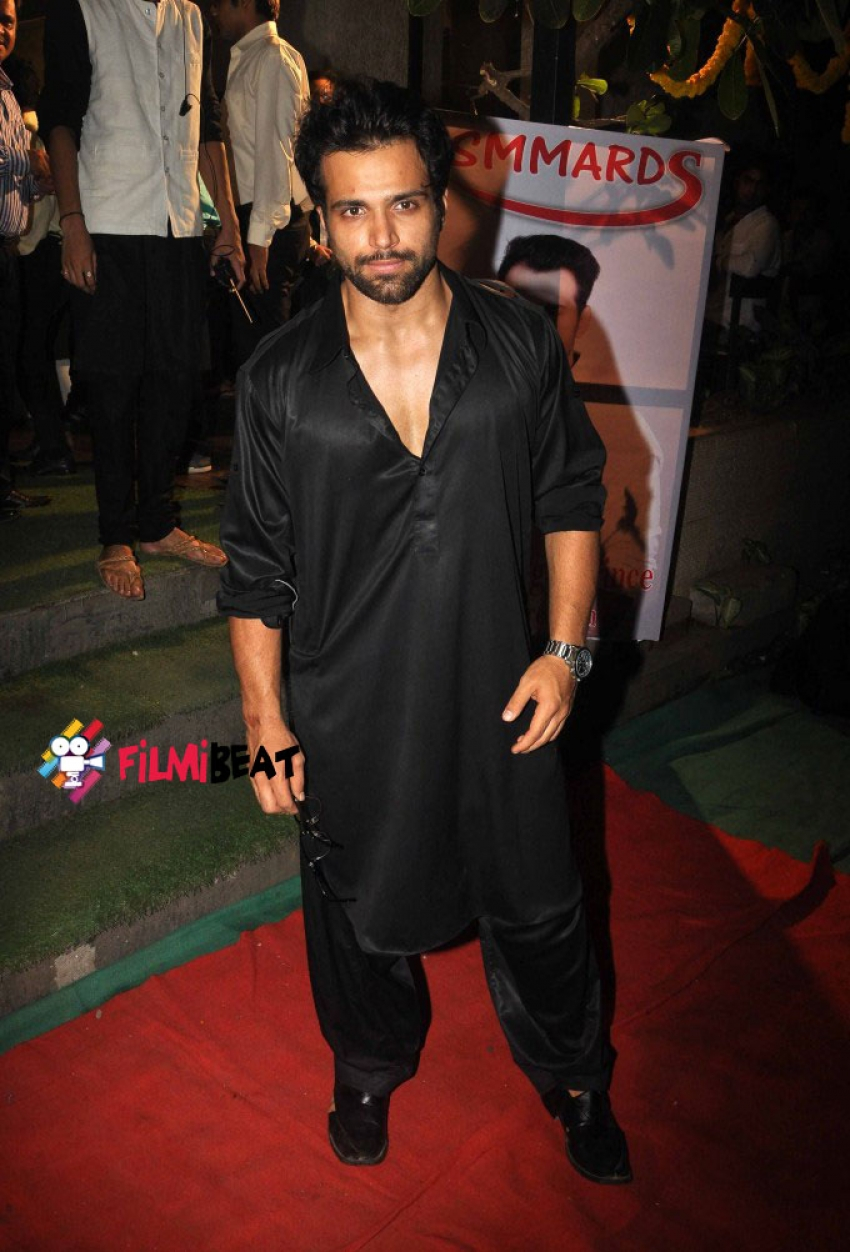 Celebrities Attend SMMARDS Ngo Iftar Party Photos