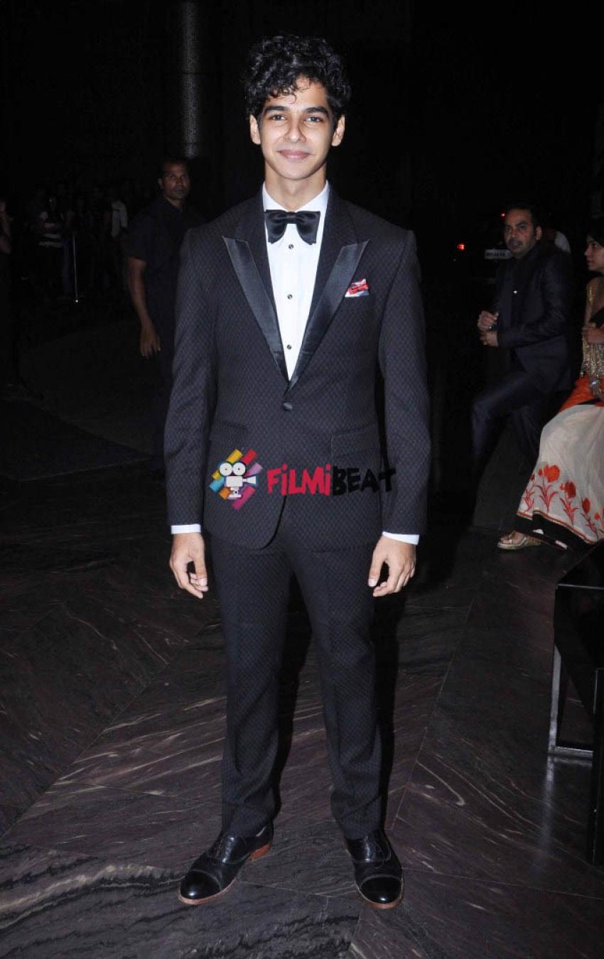 Celebs At Shahid Kapoor & Mira Wedding Reception Photos