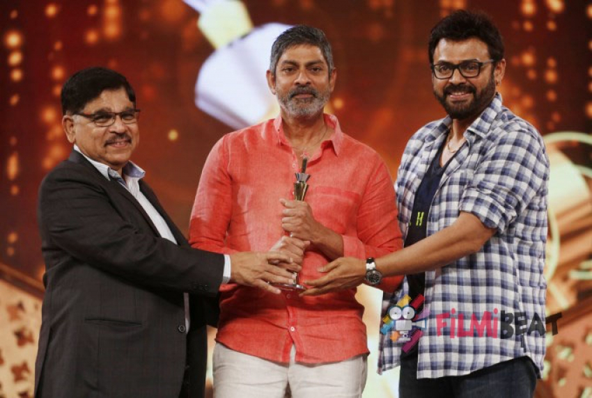 Cine MAA Awards 2015 Photos