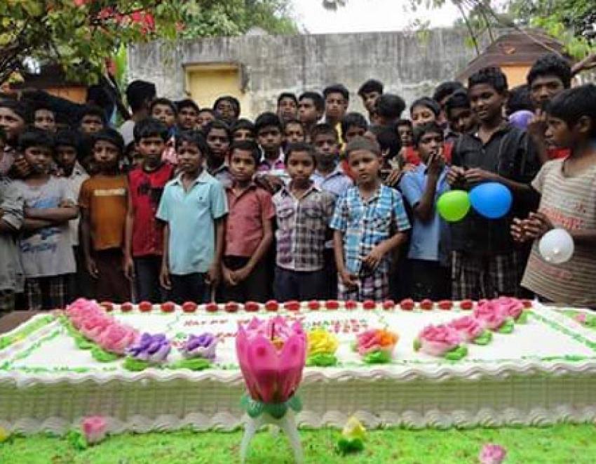 Dhanush 31st Birthday Celebration Photos