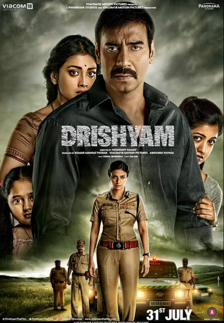 Drishyam (Bollywood) Photos