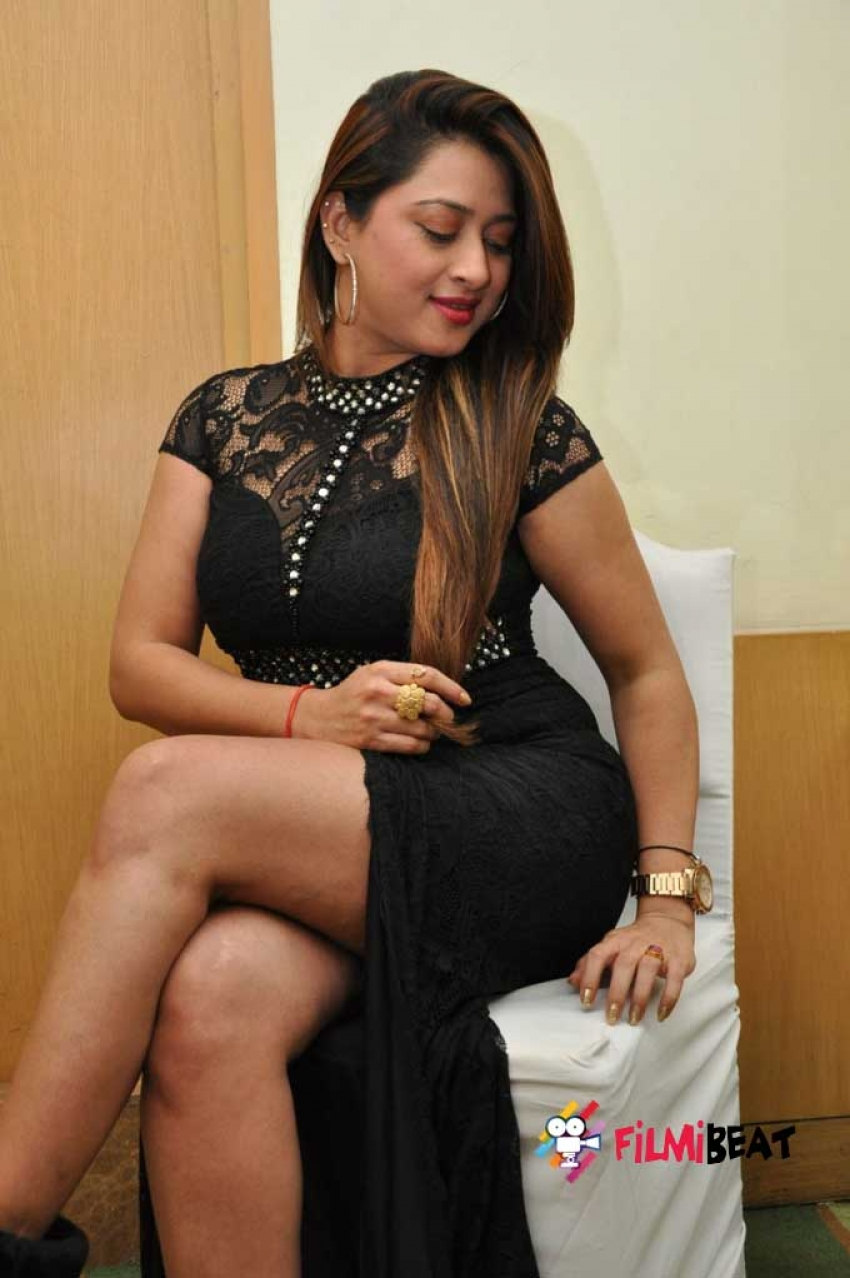 Farah Khan (Telugu Actress) Photos