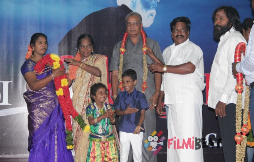 Ikku Athu Akku Annal Movie Launch Photos