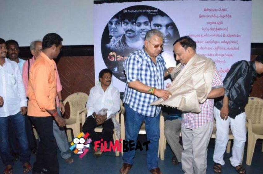 Kokkira Kulam Audio Launch Photos