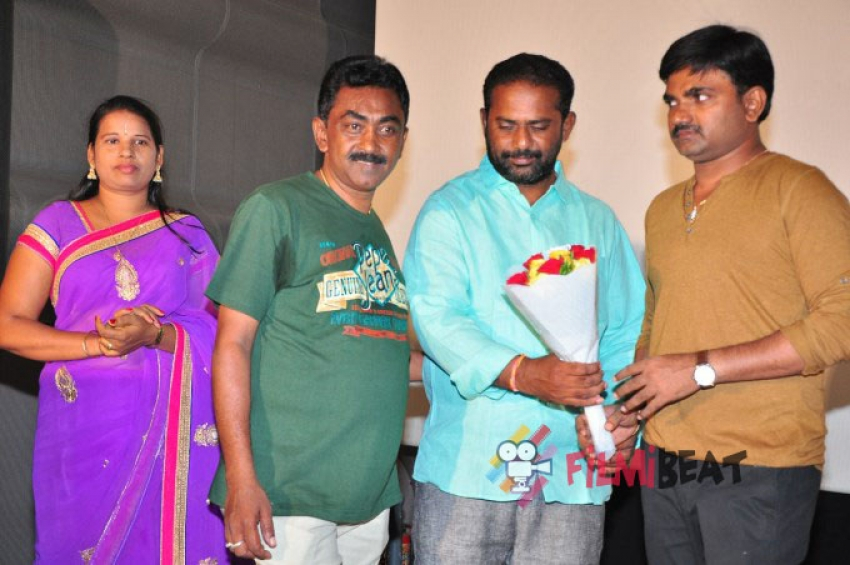 Lakshmi Devi Samarpinchu Nede Chudandi Promotional Song Release Photos