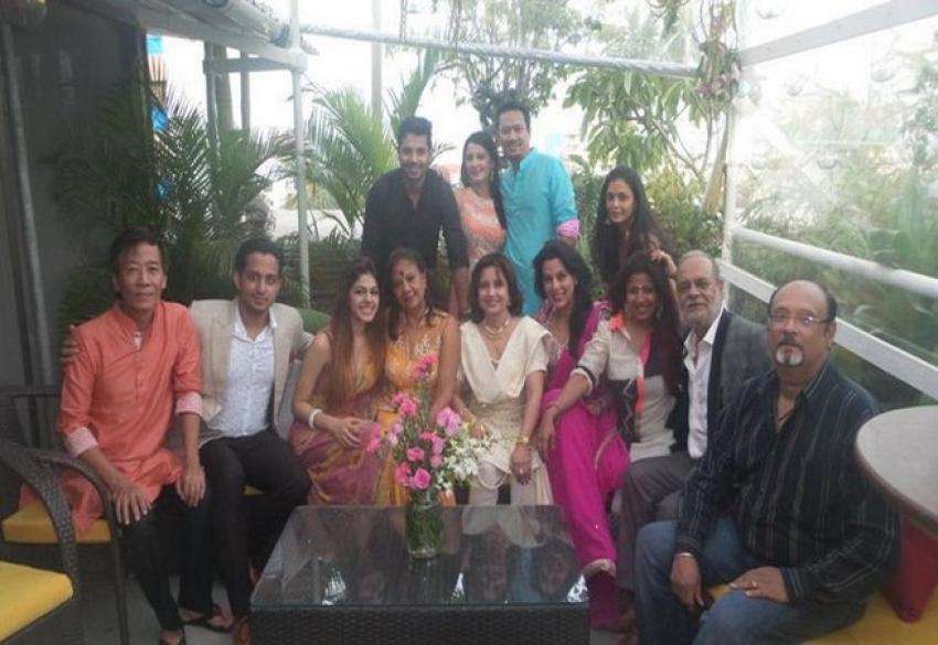 Minissha Lamba Secretly Marries Ryan Photos