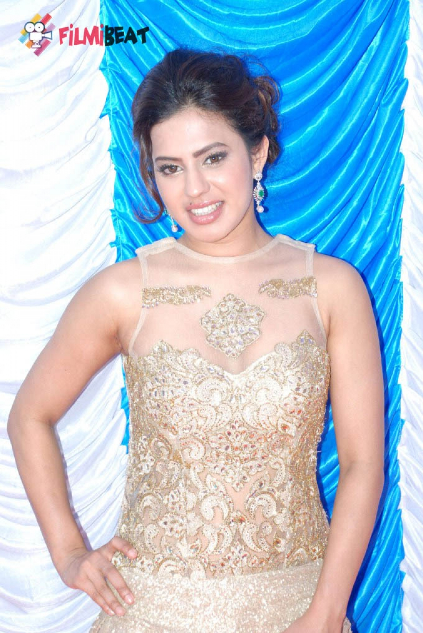 Pataki Film Launch Photos