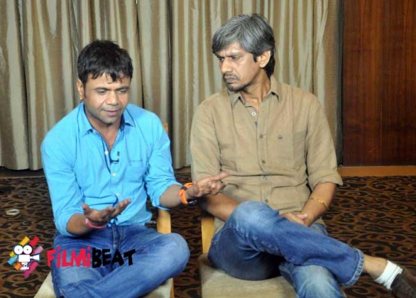 Media Interations Of Baankey Ki Crazy Baraat Photos