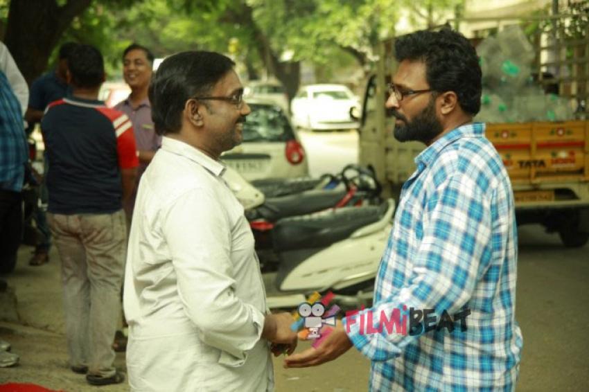Savarakathi Movie Launch Photos