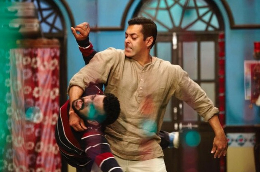 Bajrangi Bhaijaan Photos
