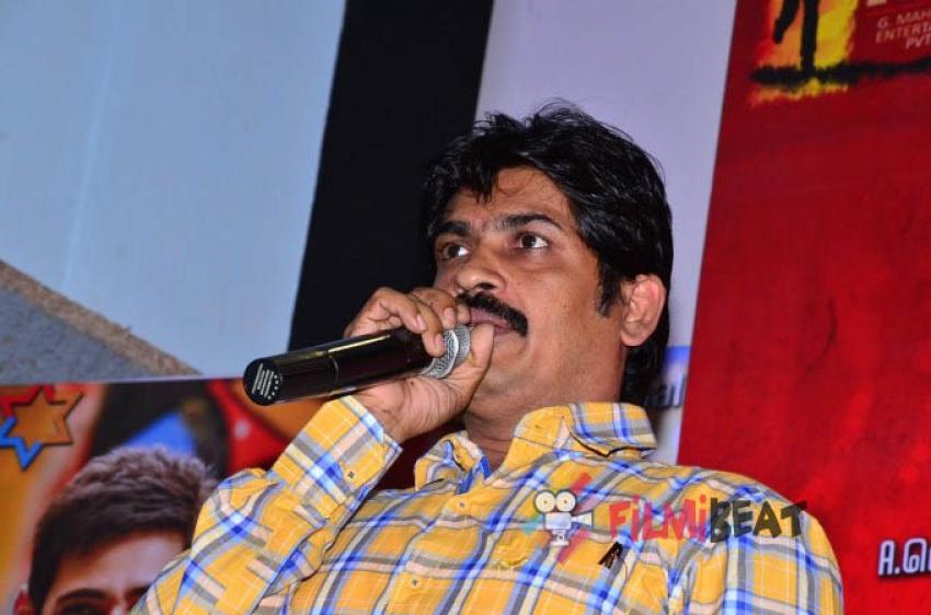 Selvanathan Press Meet Photos