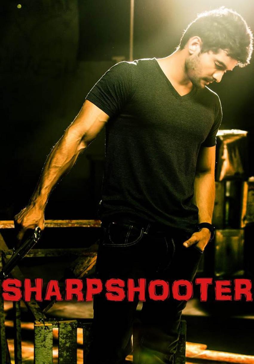 Sharp Shoooter Photos