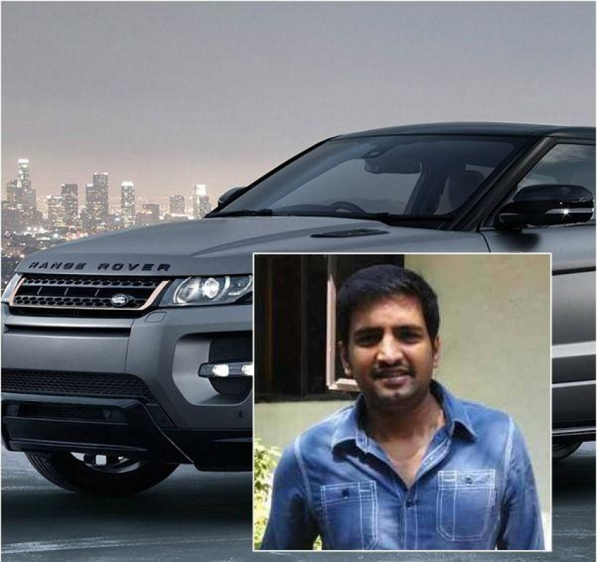 South Indian Celebrities And Their Expensive Luxury Cars Photos