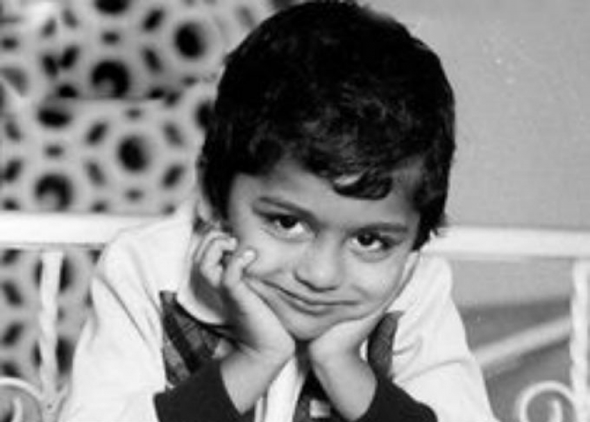 Suryas birthday special unseen rare photos filmibeat thecheapjerseys Image collections