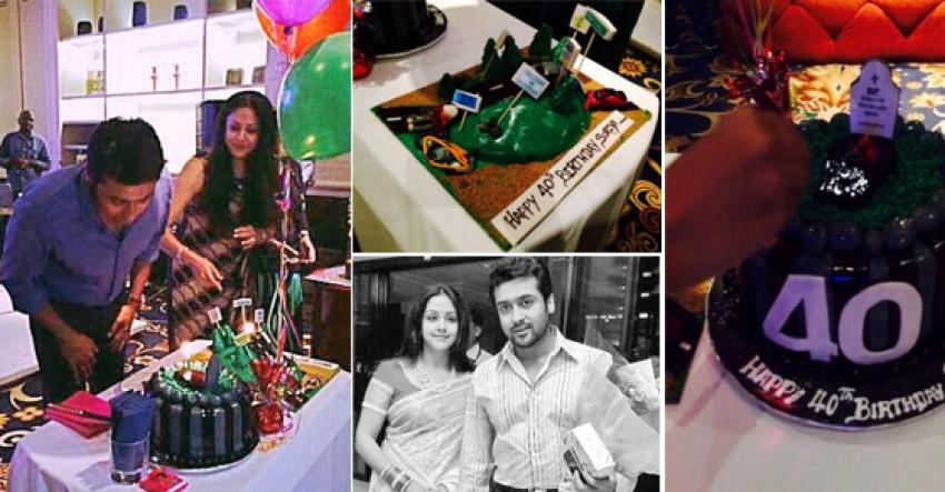 Surya sivakumar birthday party 2015 thecheapjerseys Image collections