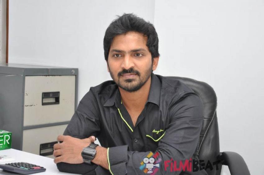 Vaibhav Reddy Photos