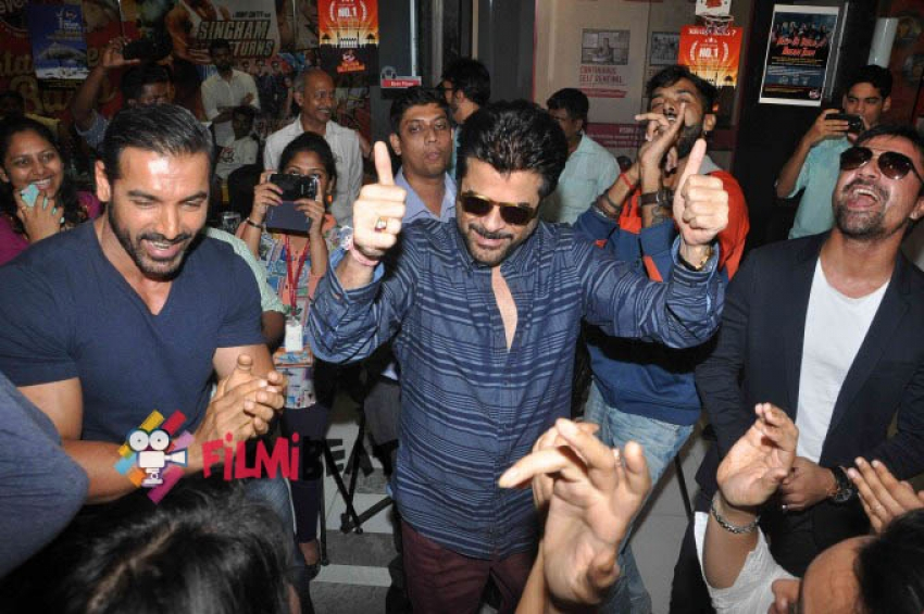 Welcome Back Promotion At Fever 104 FM Photos