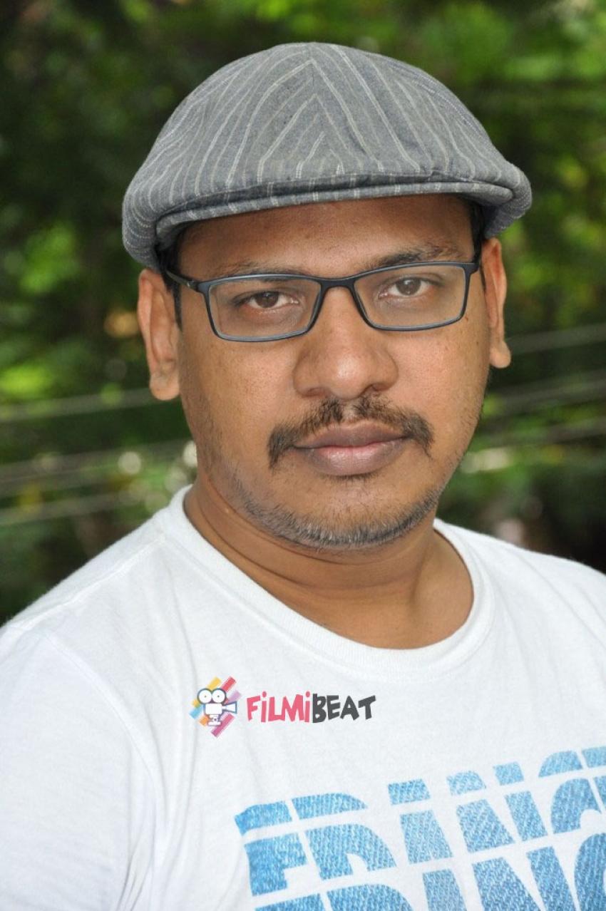 Kalaya Nijama Press Meet Photos