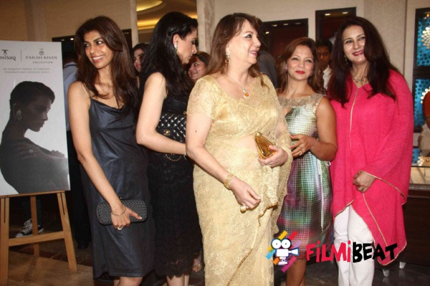 Launch Of Tanishq New Collection Photos