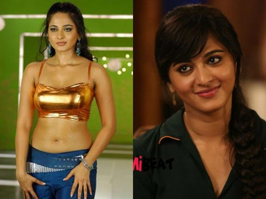South Indian Actor & Actresses: Then And Now Photos