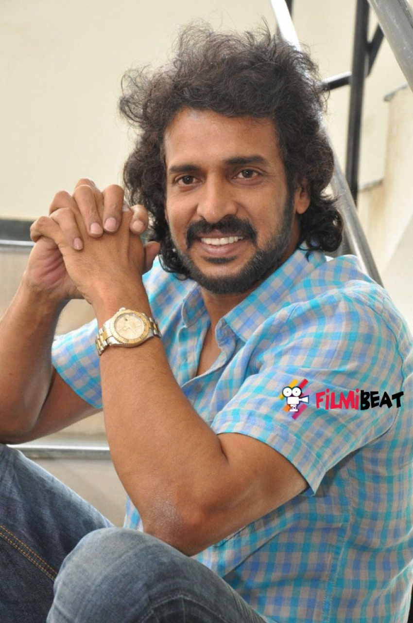 Upendra Photos
