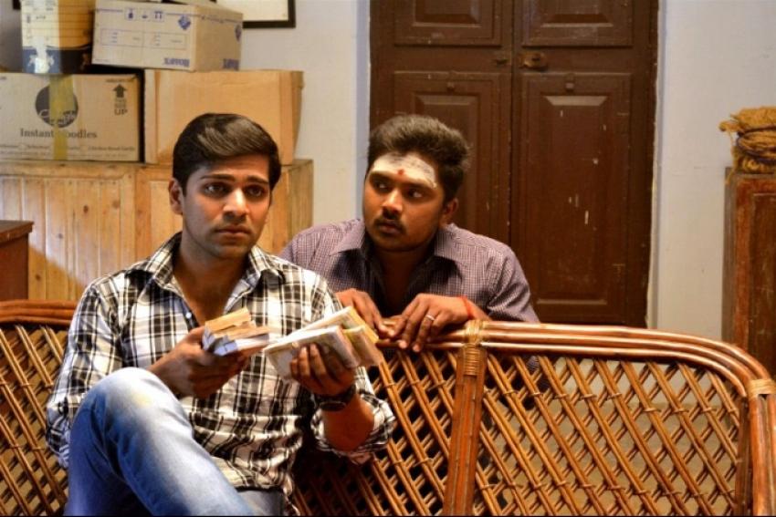 Vellaiya Irukkiravan Poi Solla Maattan Photos