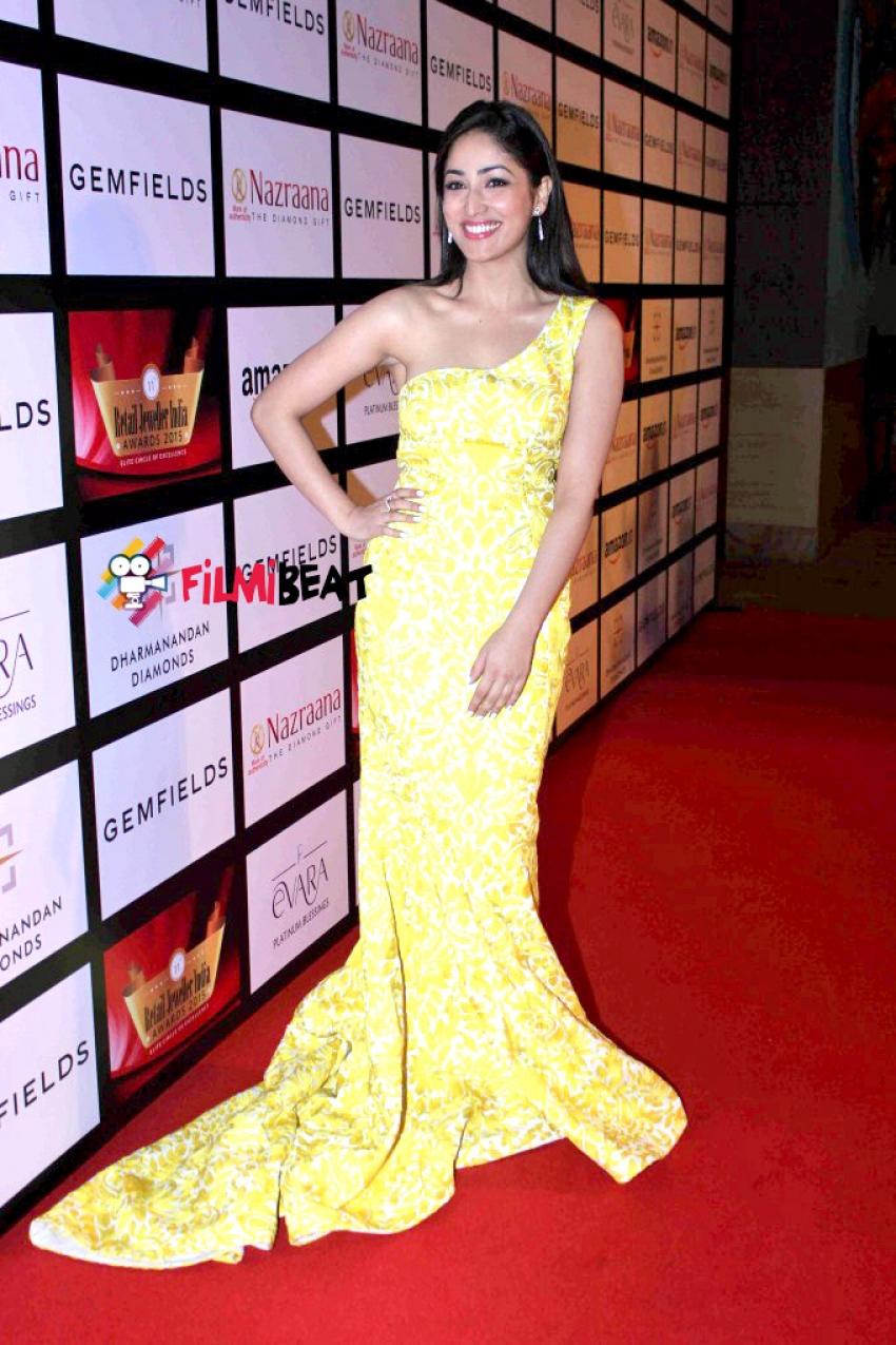 Celebs At Retail Jewellery India Awards Photos
