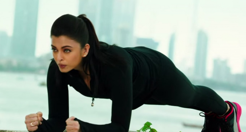 Jazbaa Photos
