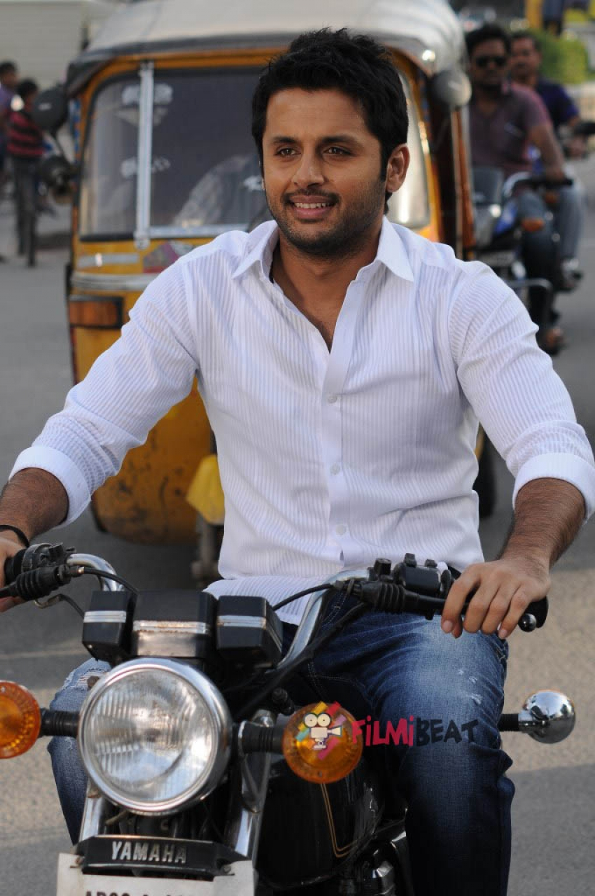 Courier Boy Kalyan Photos