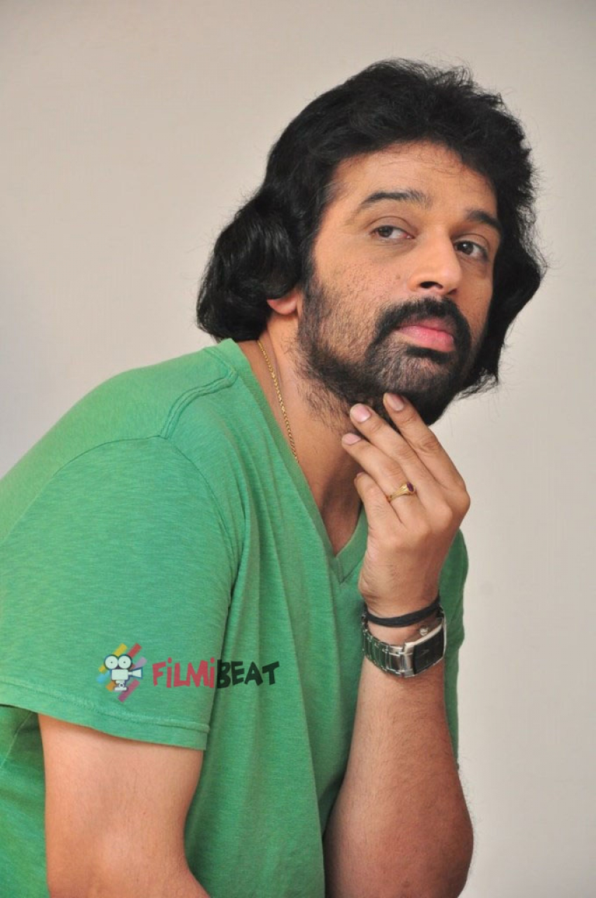 J D Chakravarthy Photos