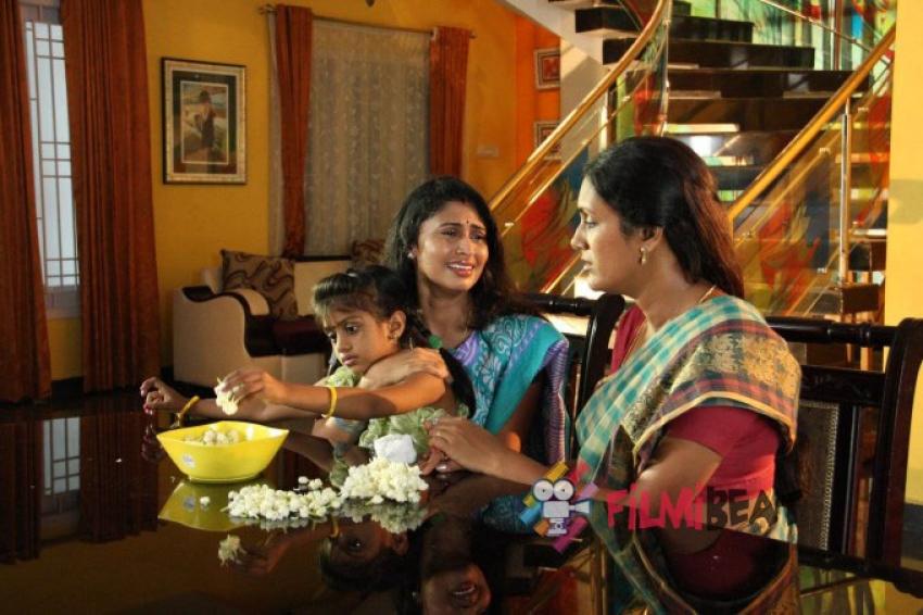 Kathal Agathi Photos