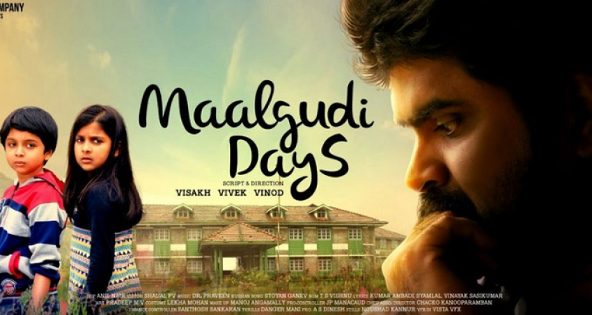 Malgudi Days Photos