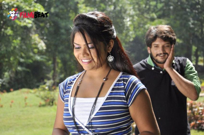 Okkaditho Modalaindi Photos