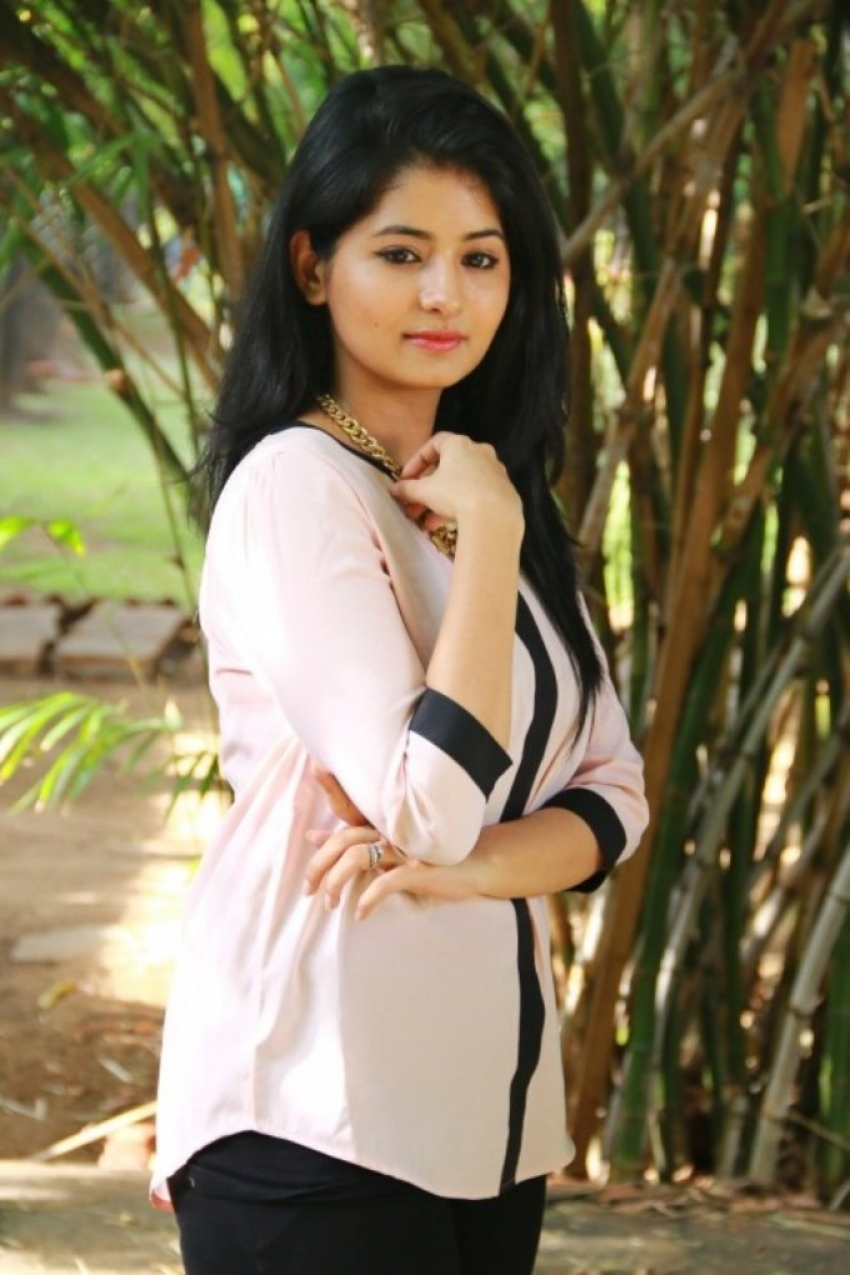 Reshmi Menon Photos