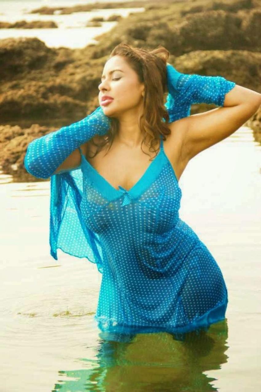 Srilekha (Telugu Actress) Photos