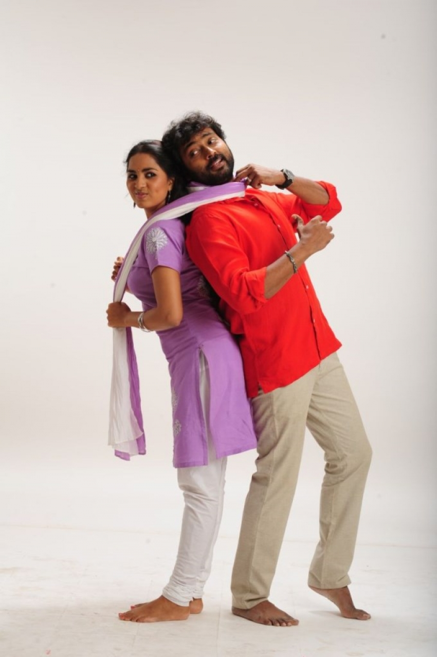 Kaththukkutti Photos