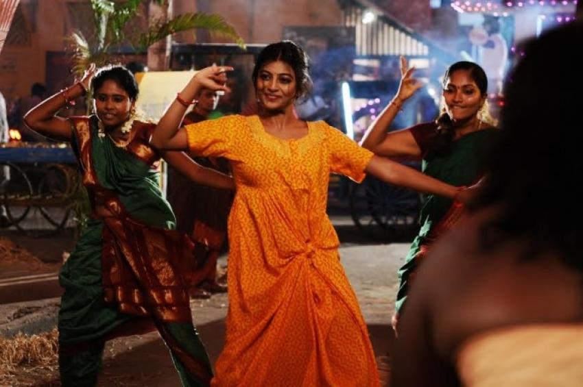 Trisha Illana Nayanthara Photos