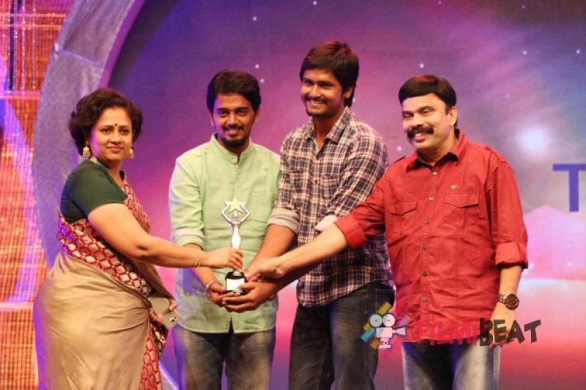 TEA Awards 2015 Photos