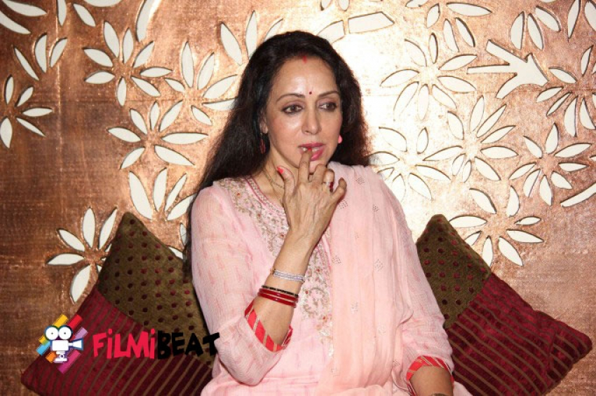 Hema Malini Photos