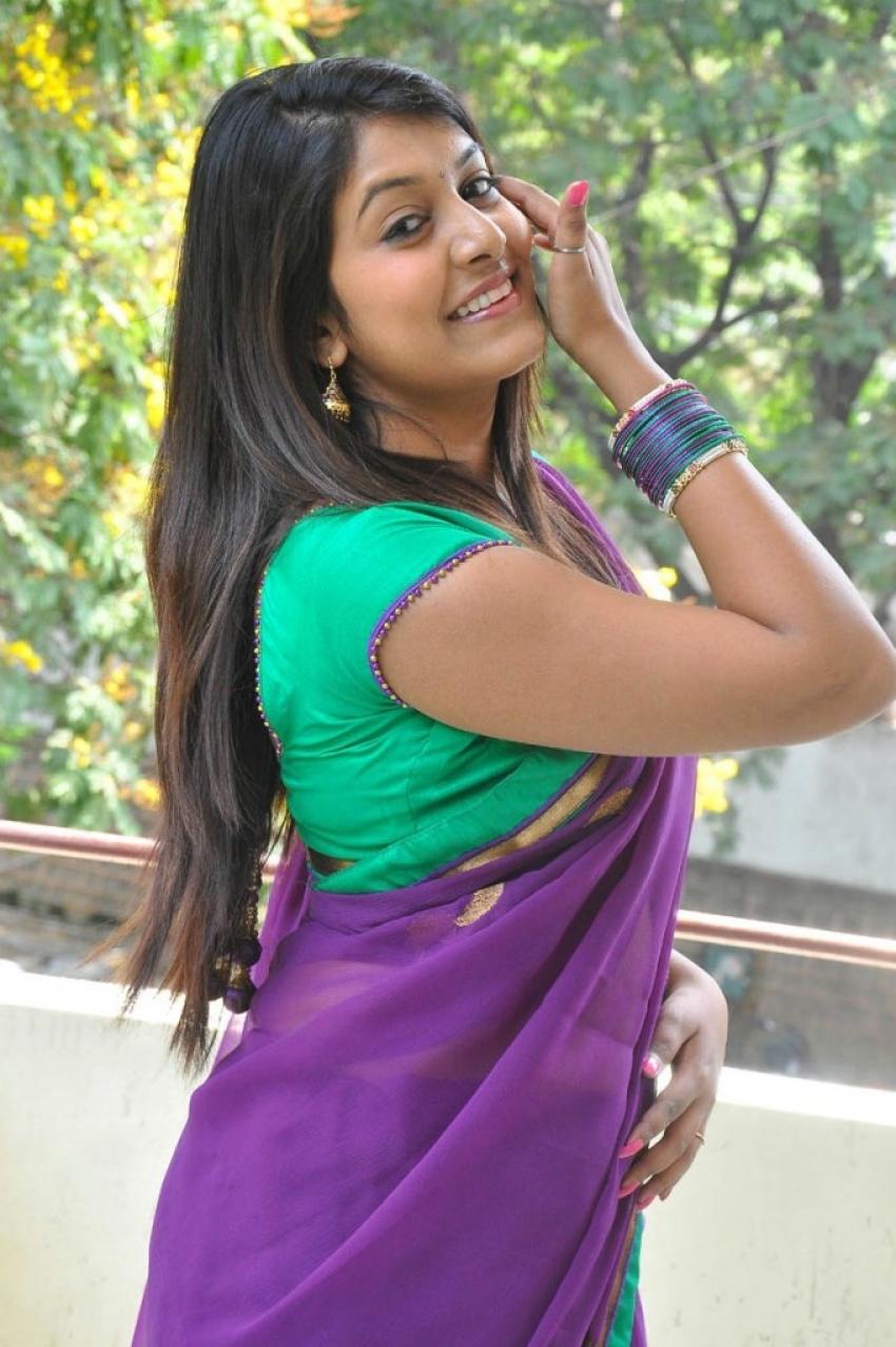 Kavya Kumar Photos