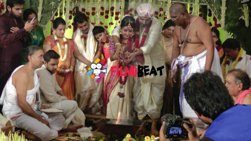 Prajwal Devaraj Photos