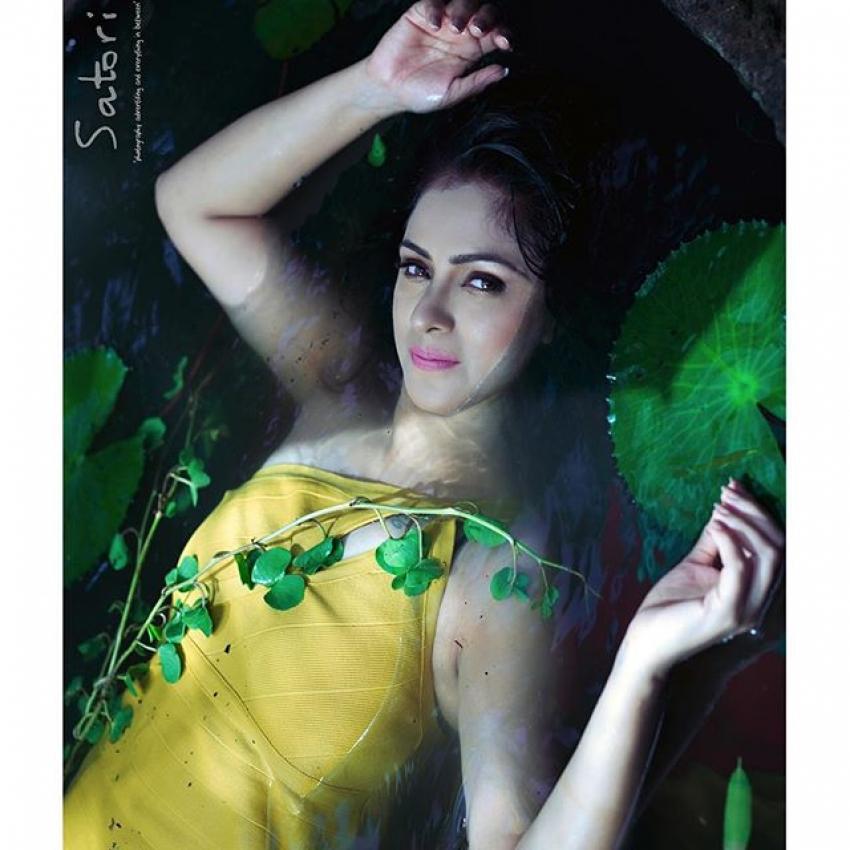 Simran Bagga Photos