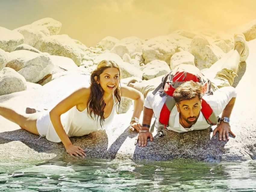 Tamasha Photos