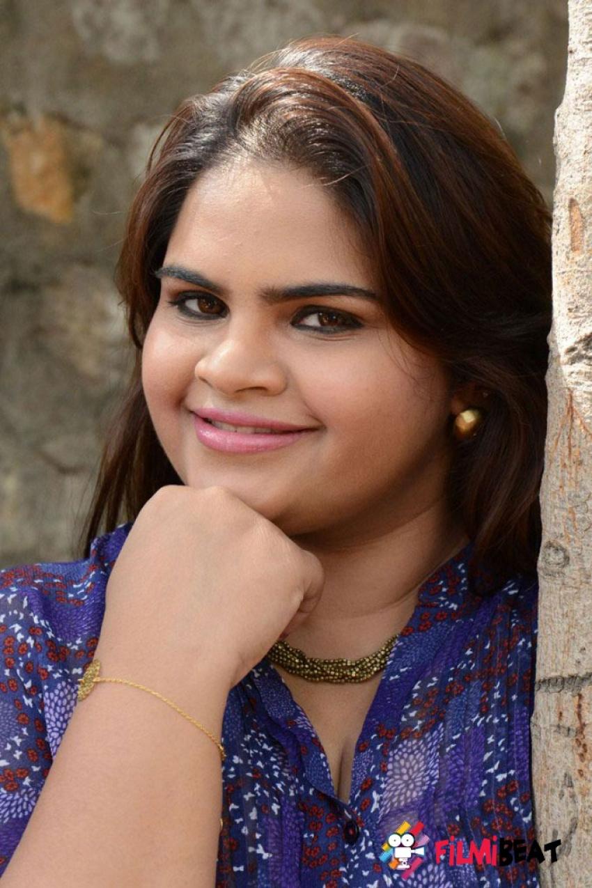 Vidyulekha Raman Photos