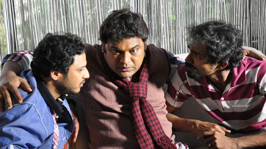1st Rank Raju Photos