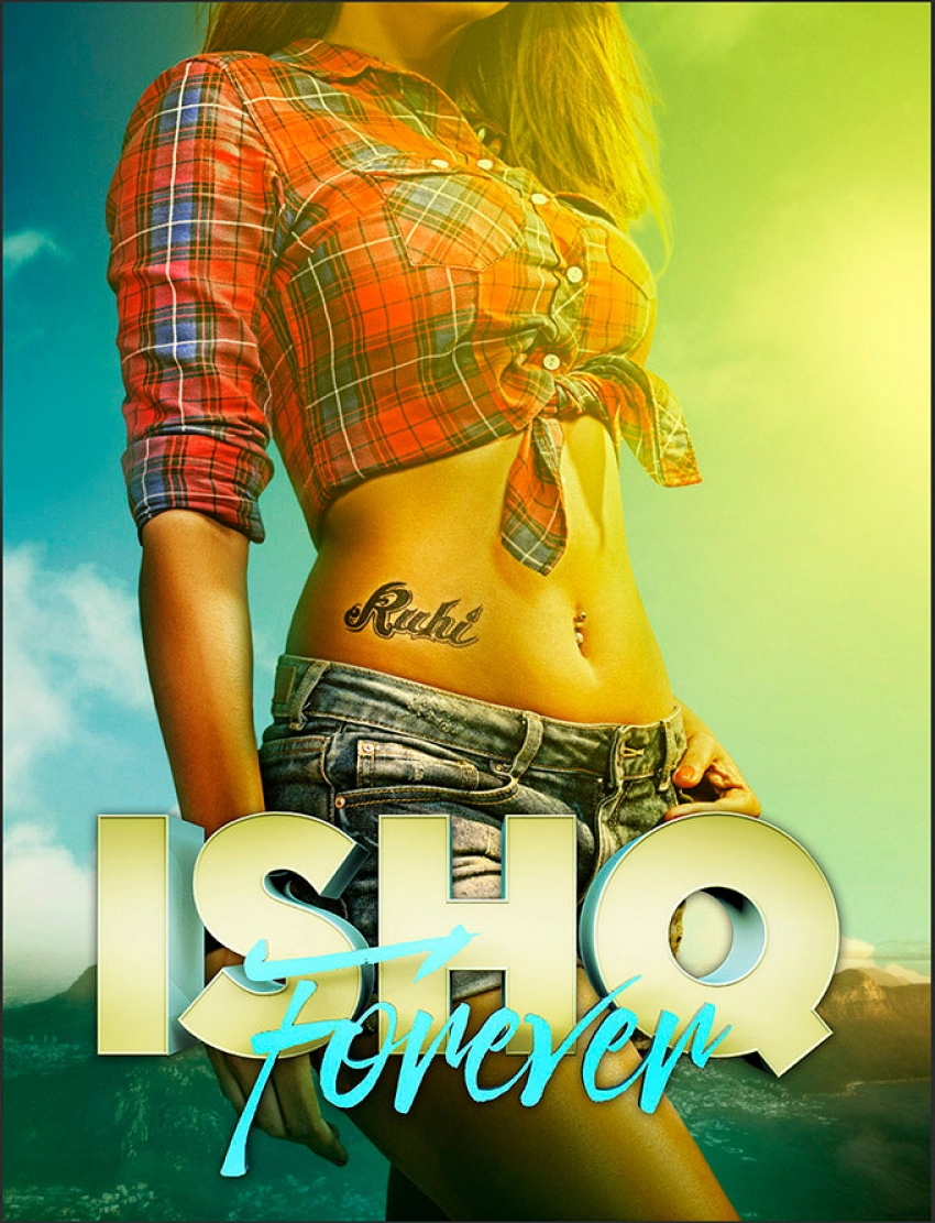 Ishq Forever Photos
